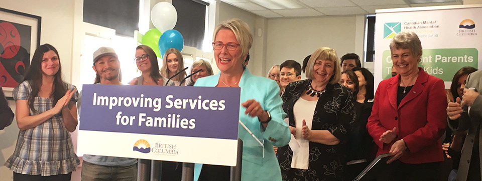 Improving Services for Families