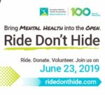 Ride Don't Hide